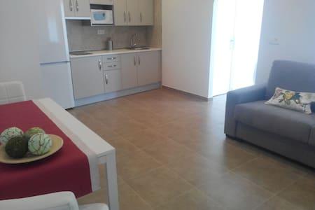 Apartamento Centro-Cádiz 2 personas - Cádiz - Lejlighed