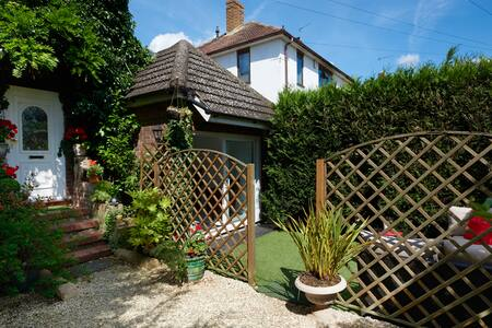 Bijou Studio & Private Garden - Maidenhead - Haus