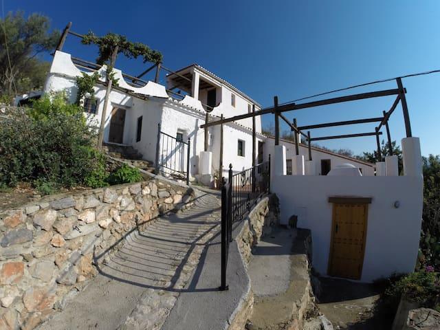 Casa de Step