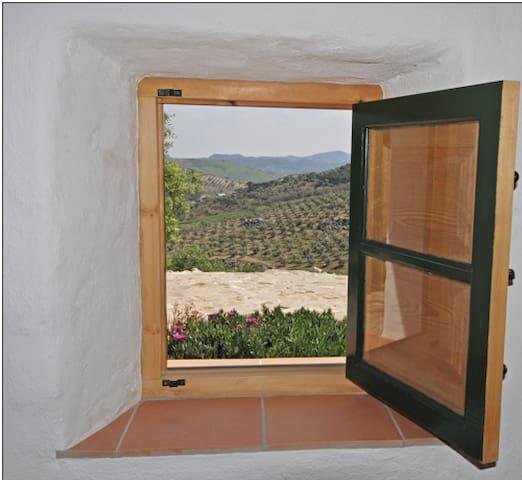 Casa bonita in el Campo - ANTEQUERA, Malaga - House