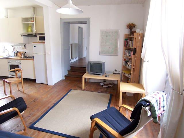 Maison Cabannes, Aquitaine - Sauveterre-de-Guyenne - Casa