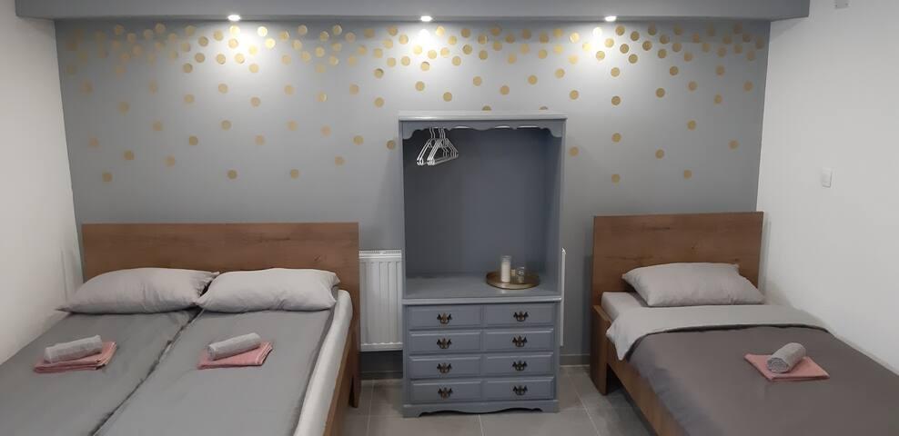 Studio Apartments JACK - 2
