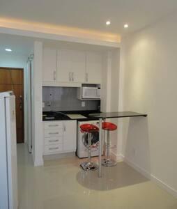 Studio aconchegante em Copacabana - Rio de Janeiro - Apartment