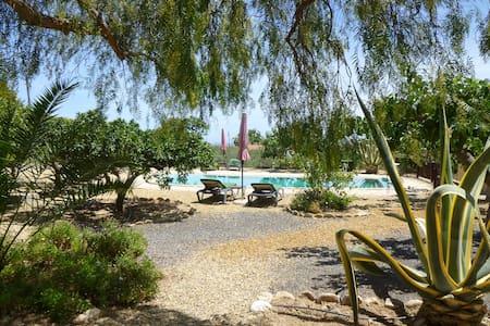 Idyllic, 2 bedrooms, garden, pool, wifi. - Vera