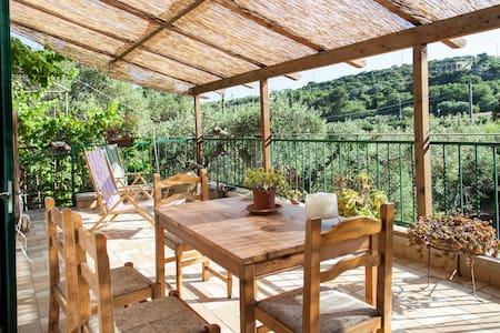 Villa by the sea in the authentic South of Puglia - corsano