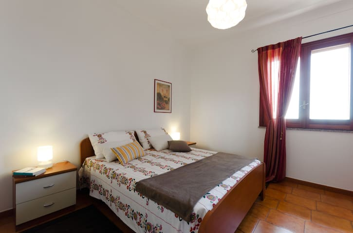 Deliziosa casa vicino Taormina - Fiumefreddo Sicilia - Apartament