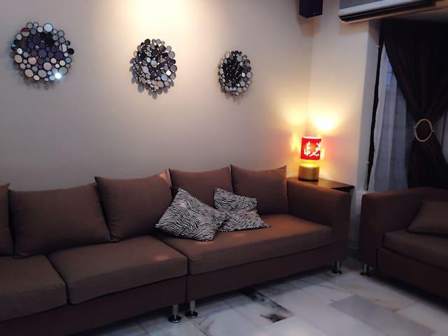 Seremban house . Rahang area - Seremban - บ้าน