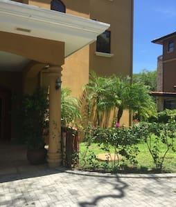 HAMMOCK HOUSE - Panamá