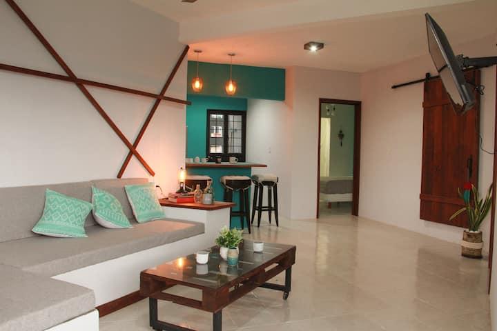 Ana's Suites