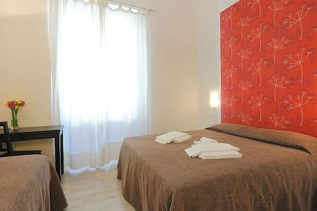 B&B in city center. WI-FI&Breakfast - Firenze