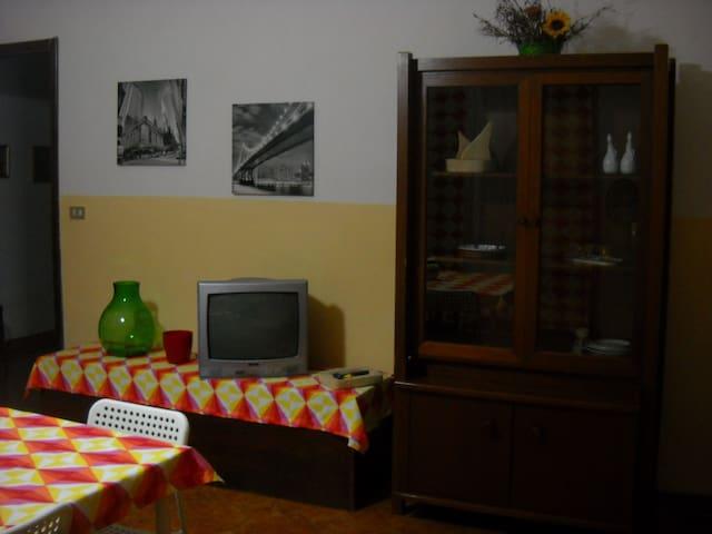 Casa Vacanza Al Nespolo - Viagrande - Apartamento