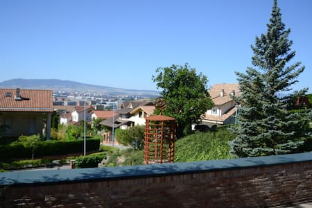 Apartamento - Habitación Doble. - Pamplona