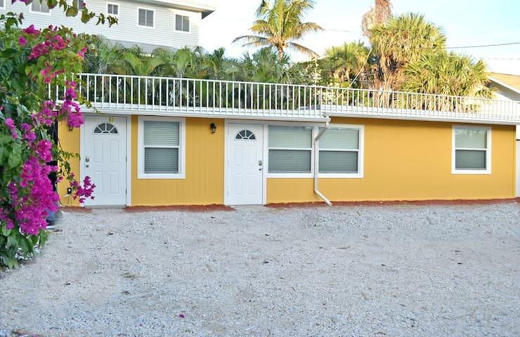 Across the Street from Siesta Key - Siesta Key
