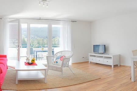 braviscasa-FeWo Titisee,max 4 Pers. L12 - Titisee-Neustadt - 公寓
