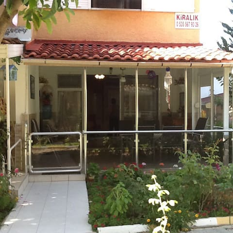 Beautiful dublex apartment for rent - Colaklı-Manavgat - Appartamento