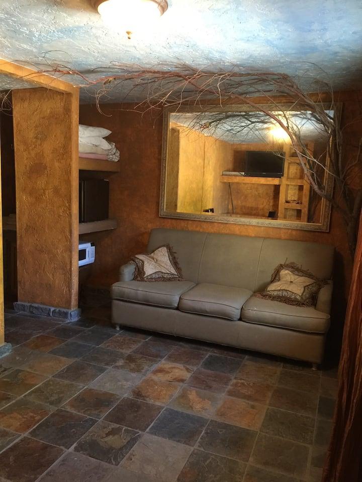 Zion & Bryce One Bedroom Suite