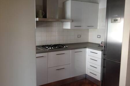 Grazioso appartamento in palazzina - Montale