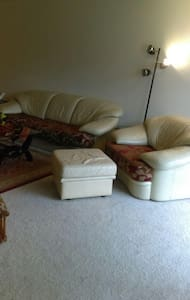 Cozy Room Near two Metro Stops - Annandale