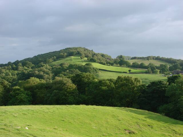 Top Hill Chalet