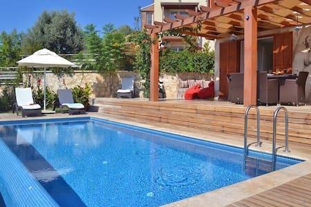 Villa Maria - stunning 3 bedroom villa - Kalkan Belediyesi