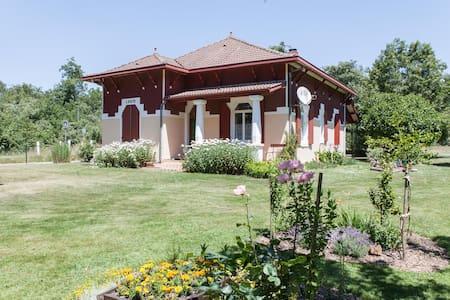 Villa Louis, maison de caractère - Audenge