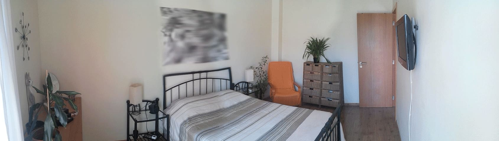 Room Panorama 270º