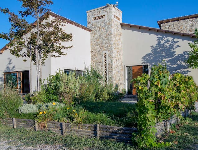 Immersed in the Abruzzo ' countryside - Penne - House