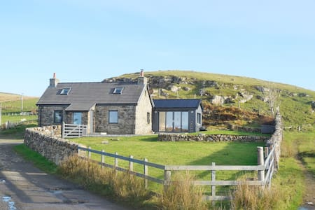 Ploughman's Cottage - Isle of Mull - Rumah