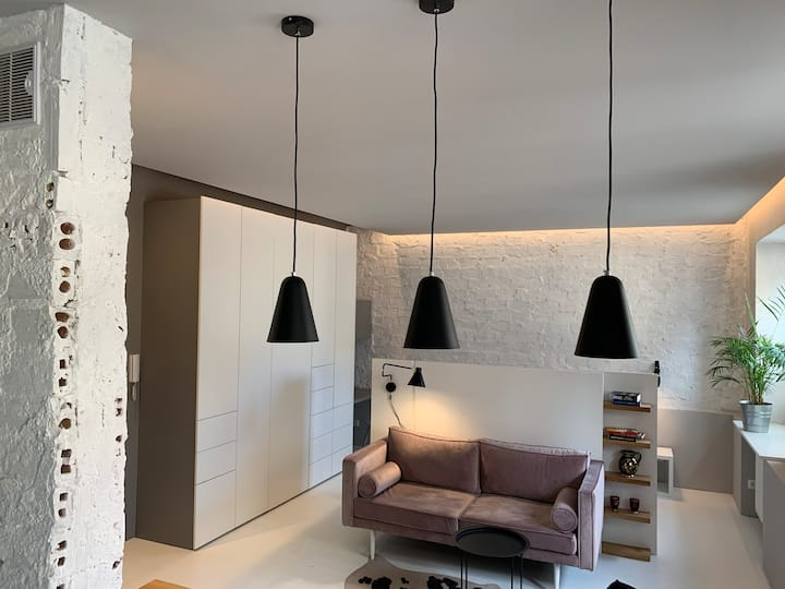 Stalowa Comfort Loft