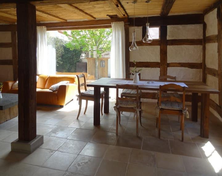 ICKELHAUS 2 - Lichtblick 90 m²