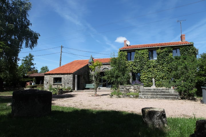 Beautifull Countryside house
