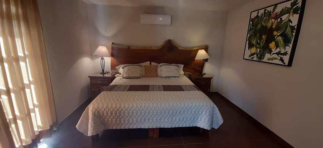 Quinta Valentina - cama King 2