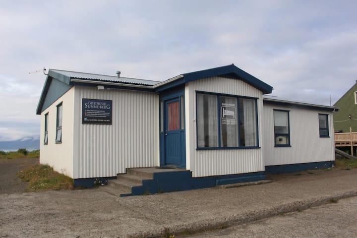 Sunnuberg Guesthouse