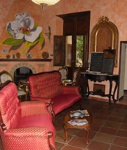 dorms in cosenza old town - Cosenza - Asrama