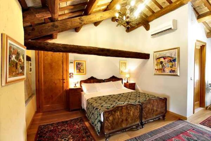CAMERA CON BAGNO PRIVATO - Passariano - Bed & Breakfast