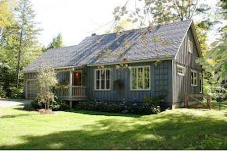 Garnet Hill Cottage - Woodstock - Ház