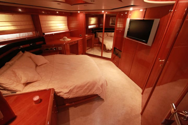 Petrelli Yachting