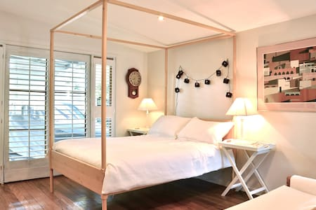 Cozy Studio 3km to Surfers Paradise - Benowa