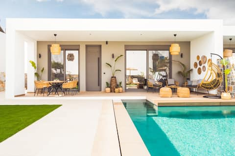 Naya Luxury family villas - Villa Penny