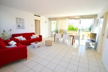 Bonita habitación a 50m del mar - Ibiza - Appartement