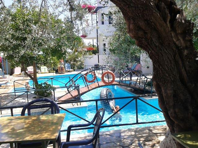 KASTRO ST & APT - Ierapetra - Wohnung