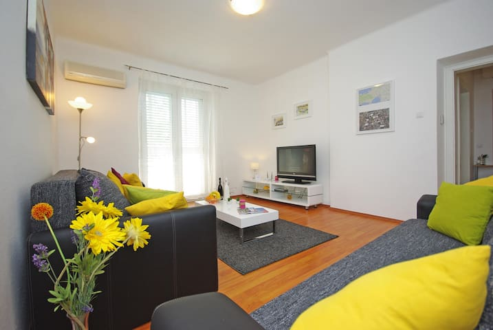 Apartment Dalibor - Top Location - Split - Apartment