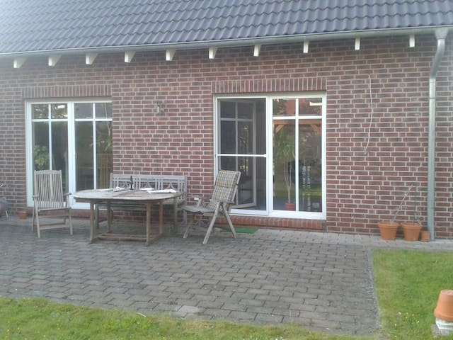 B&B close to Muenster/Westfalia - Senden - Bed & Breakfast
