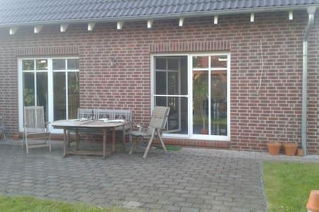 B&B close to Muenster/Westfalia - Senden - Bed & Breakfast