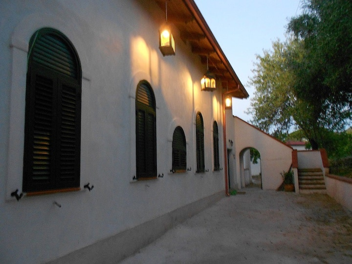 Bed and breakfast tra mare e campagna H