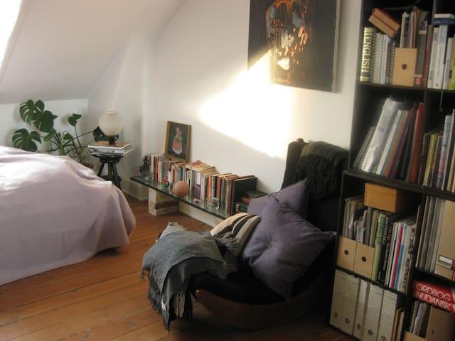 Tiny Loft