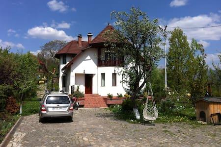 Villa Gradinarilor - Comarnic