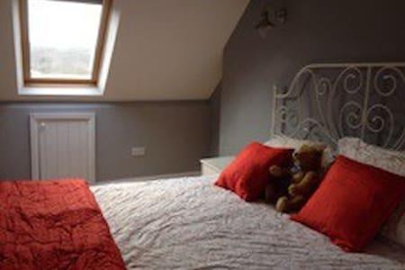 Double room In East Looe Cornwall - Looe