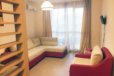 Comfortable studio close to the sea - Sunny Beach