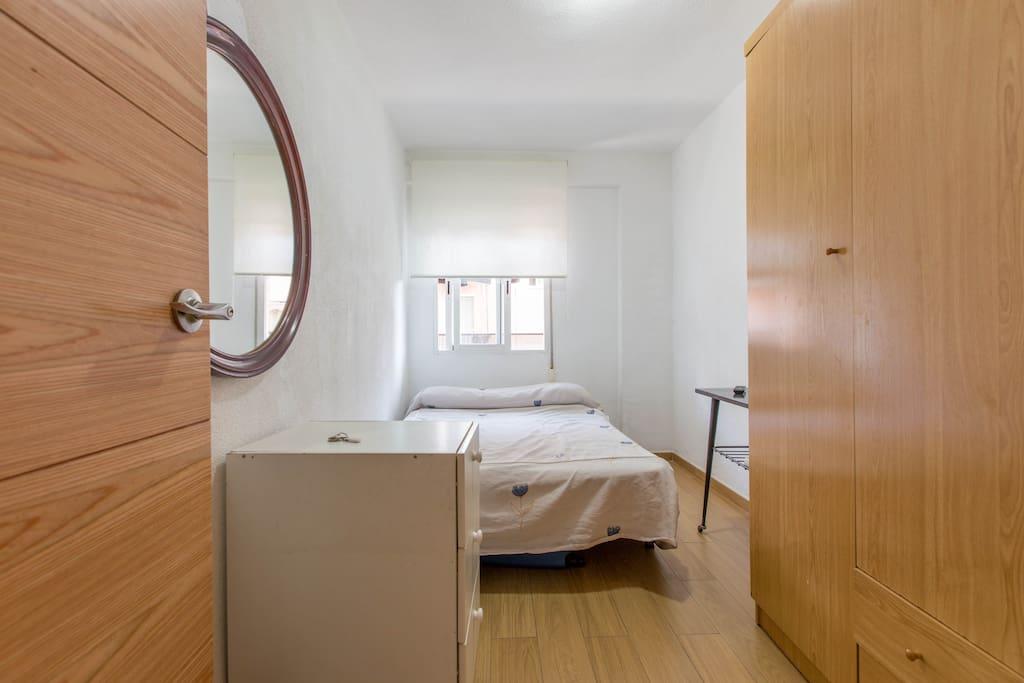 Habitaci n privada apartamentos en alquiler en madrid - Alquiler de habitacion en madrid ...